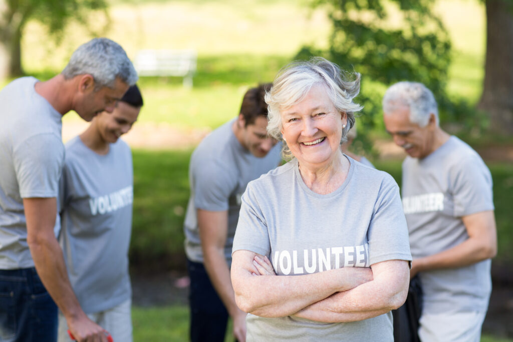 Recovering from the COVID-19 Pandemic: A Focus on Older Adults